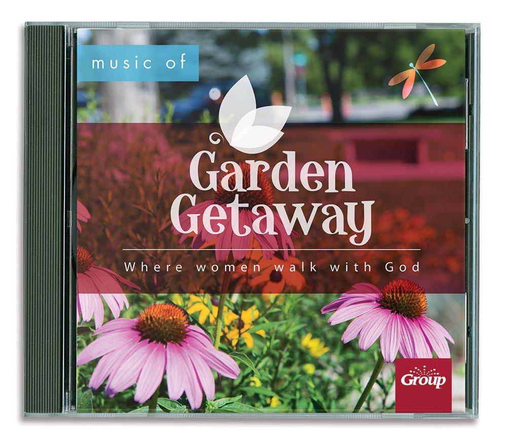 Music Of Garden Getaway CD: Group Publishing: 9781470708610: Amazon.com:  Books