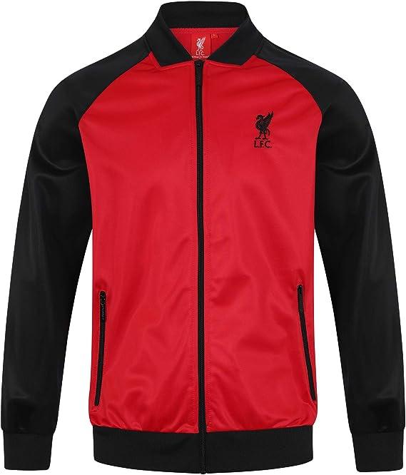 Liverpool F.C. - Veste de sport - Homme Bleu