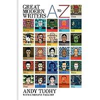 A-Z Great Modern Writers