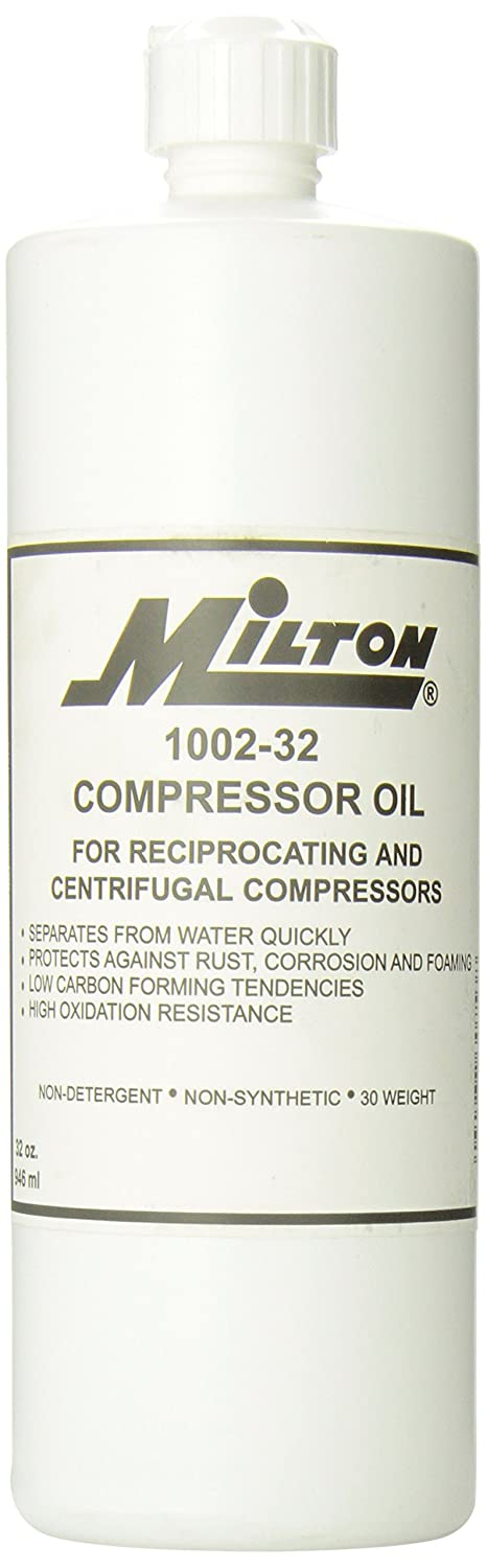 Milton 1002-32 Flip Top Tool Oil - 32 Oz. UNK8F