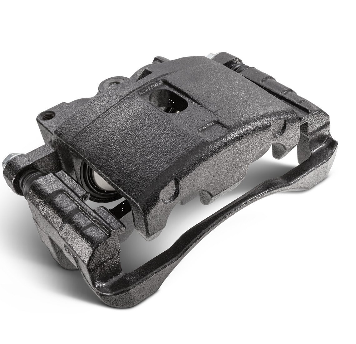Omnicraft Calipers Part Number QBRC325RM Ford
