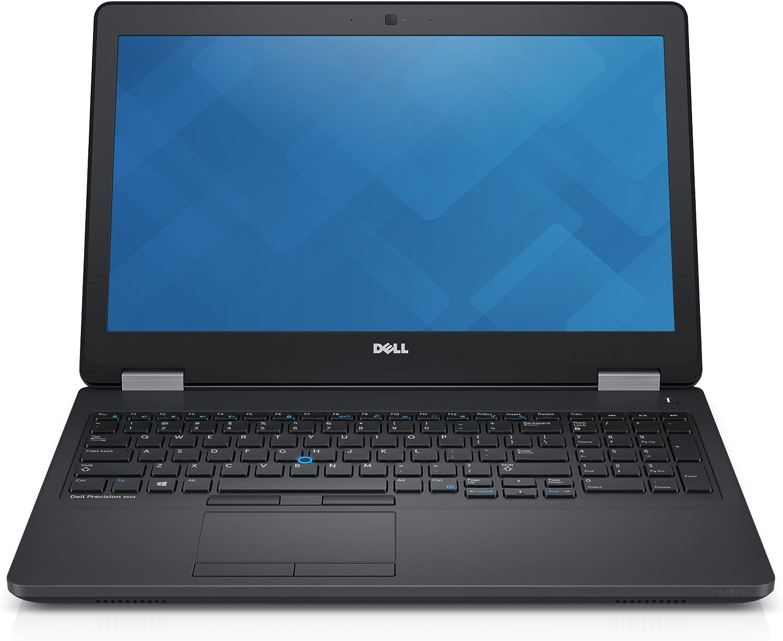 """مشخصات، قیمت و خرید لپ تاپ Dell Precision 3510 15.6"""" i7 6820HQ AMD R9 BestLaptop4u.com"""