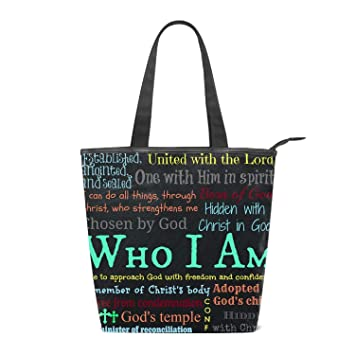 Tote Bag His Lordship Mint Green