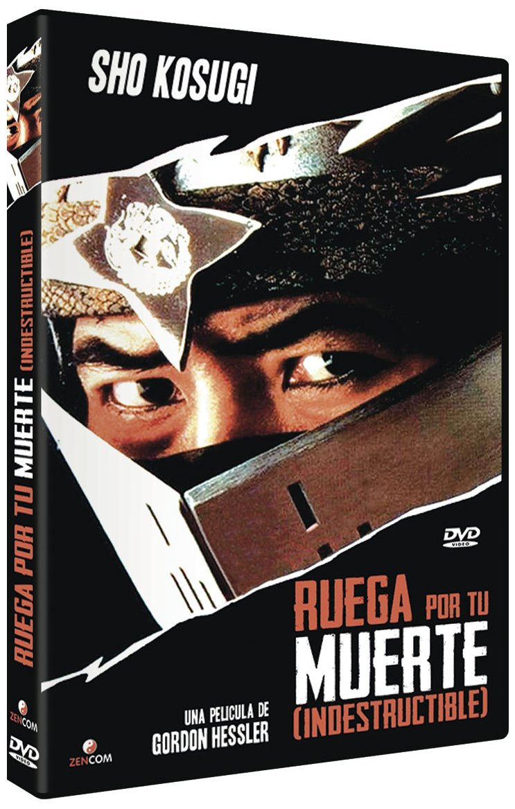 Ruega Por Tu Muerte [DVD]: Amazon.es: Shô Kosugi, James ...