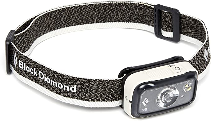 Amazon.com: Black Diamond Spot 350 Headlamp - Aluminum: Clothing