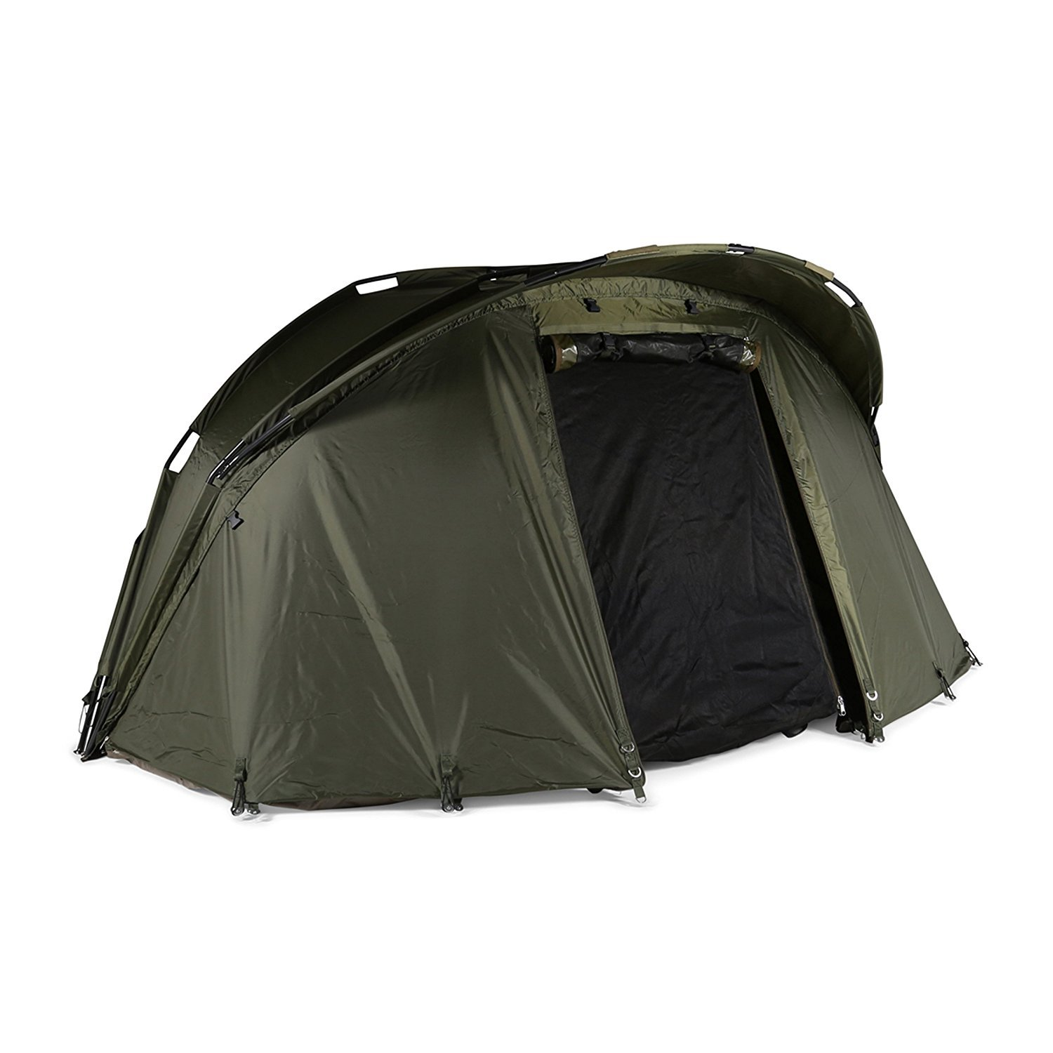 AMENITIES DEPOT 1 & 2 Person Tent Perfect for Traveling, Camping, Hiking & Outdoor