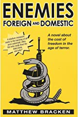 Enemies Foreign And Domestic (The Enemies Trilogy Book 1) Kindle Edition