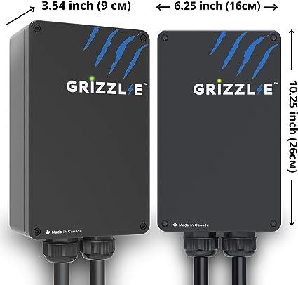 Grizzl-E Level 2 EV Charger