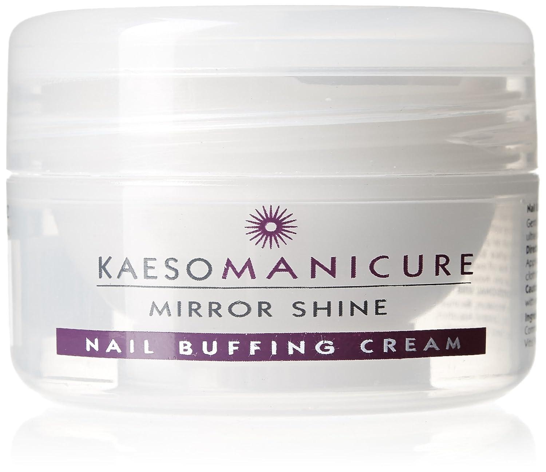 Kaeso Manicure Mirror Shine Nail Buffing Cream 30ml 554096