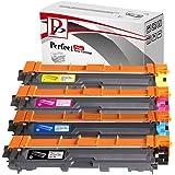 TN241 TN245 Laser Cartouches d'encre compatibles pour Brother DCP-9020CDW HL-3140CW HL-3150CDW HL-3170CDW MFC-9140CDN MFC-9330CDW MFC-9340CDW