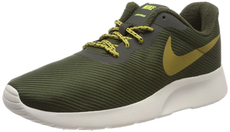 Nike Tanjun Se, Zapatillas de Entrenamiento para Hombre