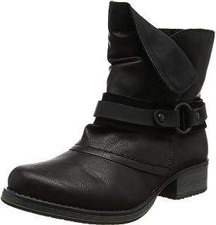 Rieker Damen X1560 Chelsea Boots  Rieker  Amazon.de  Schuhe ... 2043738cff