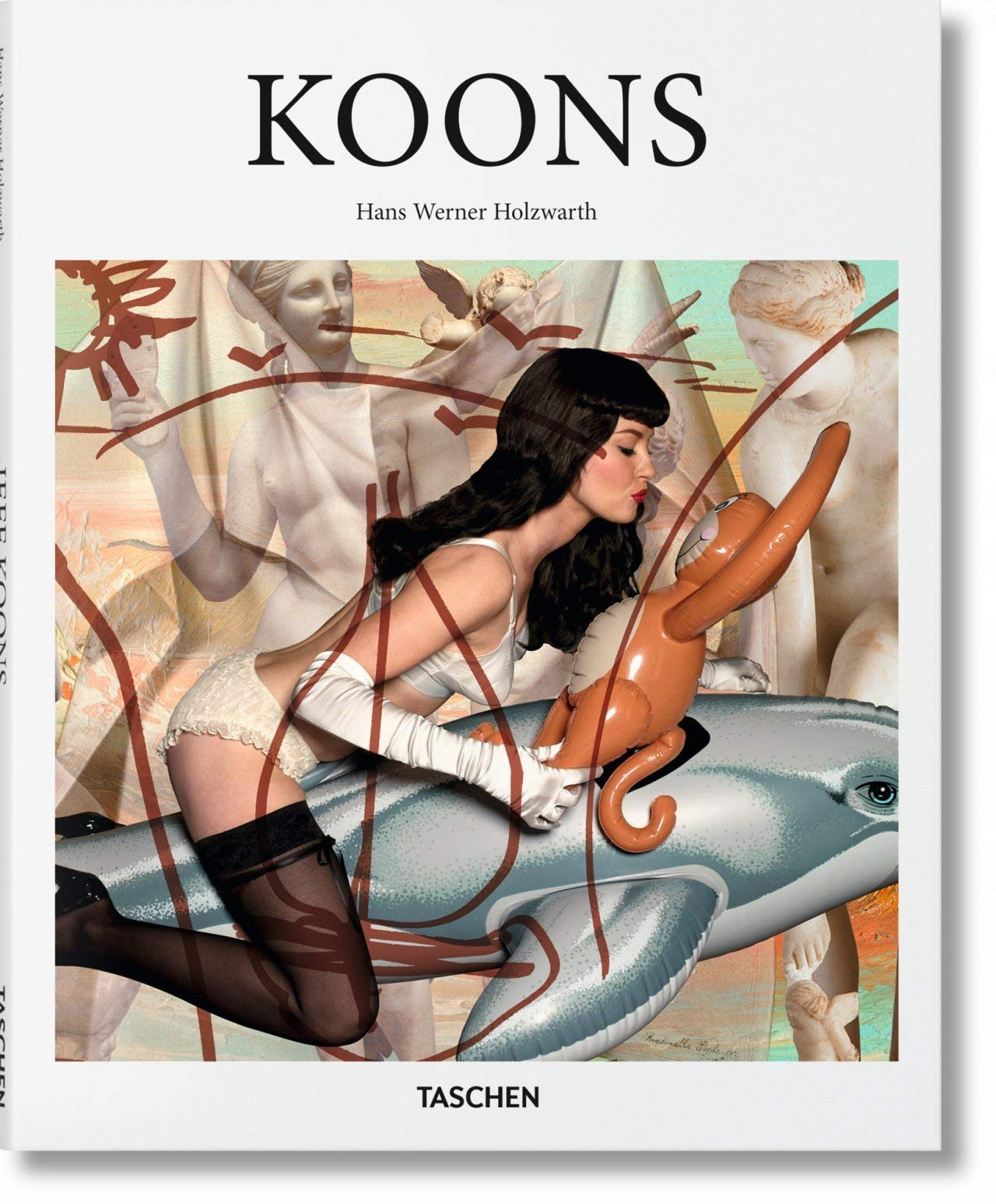 Koons (Español) (Serie básica de arte 2.0)