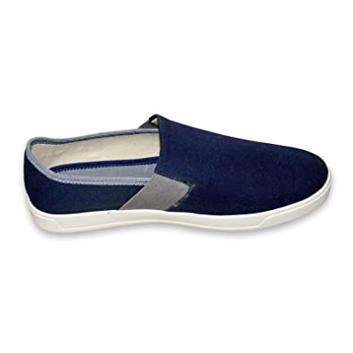 Marusthali Men'S Blue Casual Shoes (6) ibZbJ