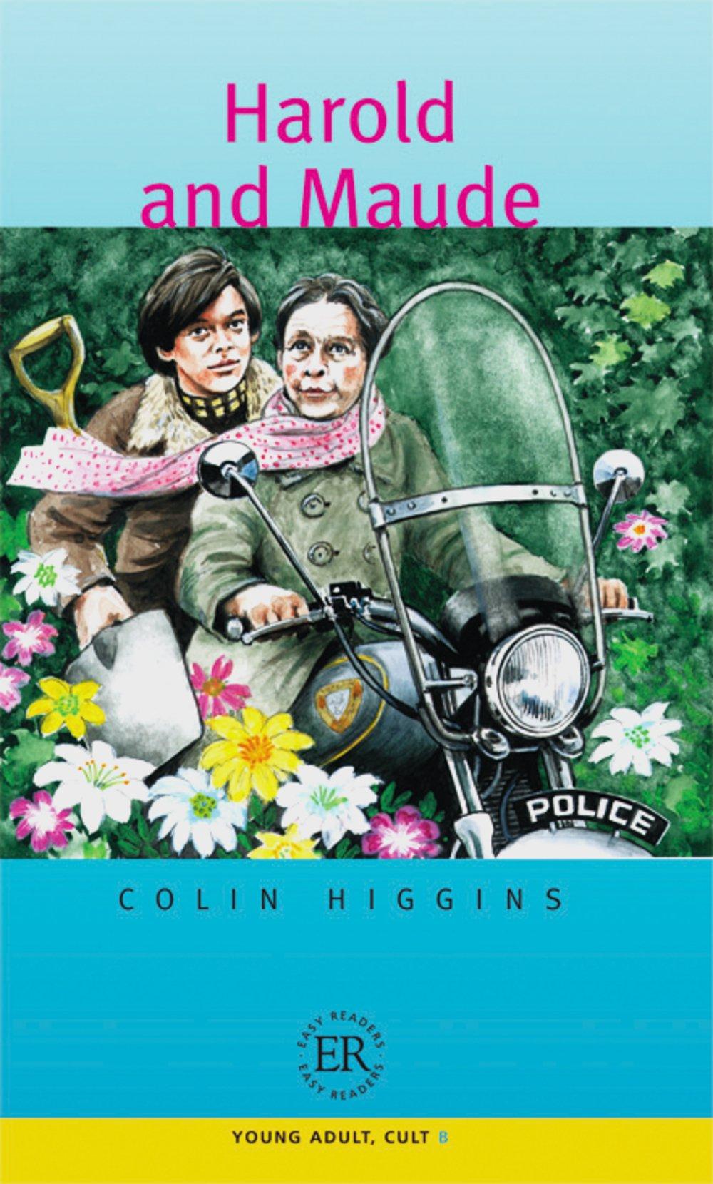Harold and Maude: Englische Lektüre für das 3. Lernjahr. Lektüre (Easy Readers (Englisch))
