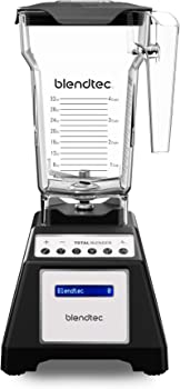 Blendtec Total Classic Green Smoothies Blender