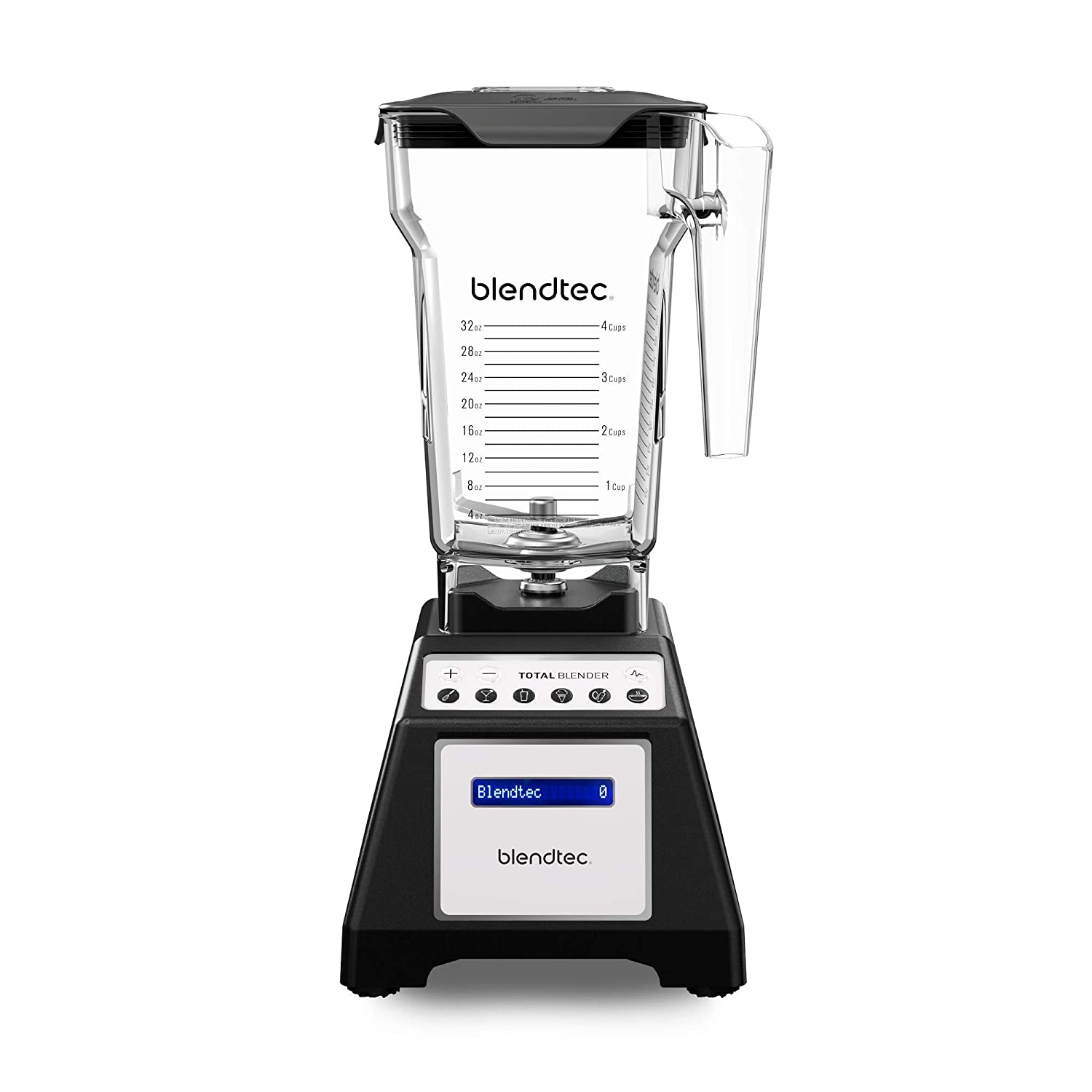 Top 10 Best Blender for Smoothies with Ice - Buyer's Guide 8