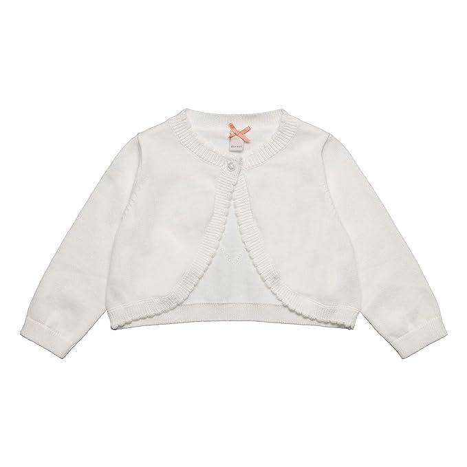 Esprit Sweater Card EA, Chaqueta Punto Bebé-para Niñas ...