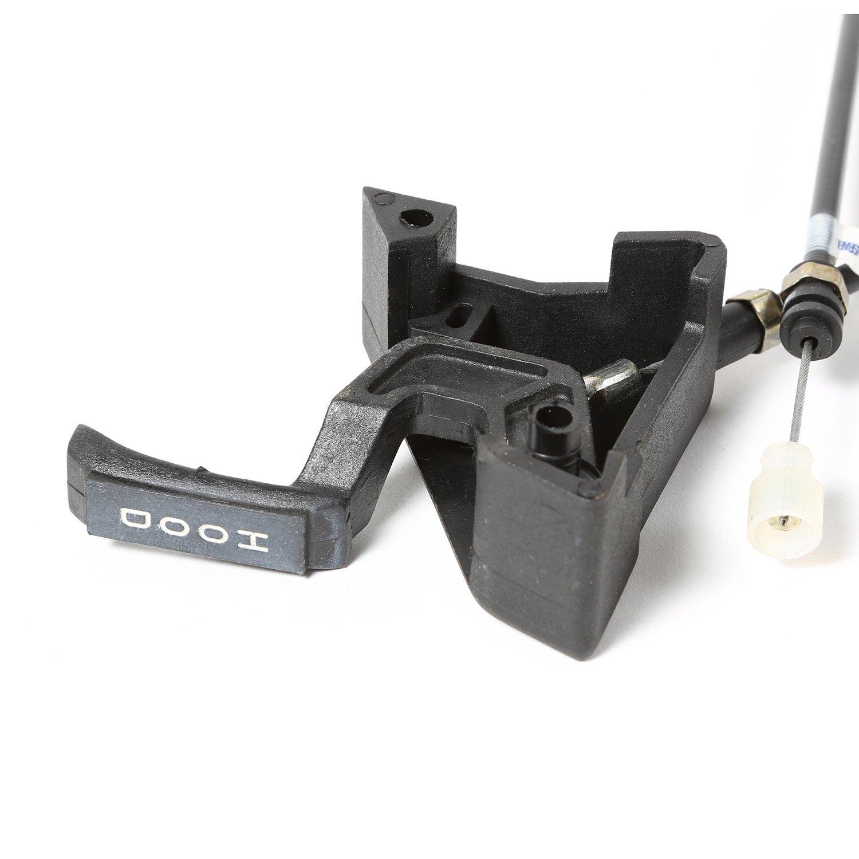Omix-ADA 11253.01 Jeep J10//J20//SJ Models Hood Release Cable