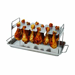Brinkmann Chicken Leg Roaster
