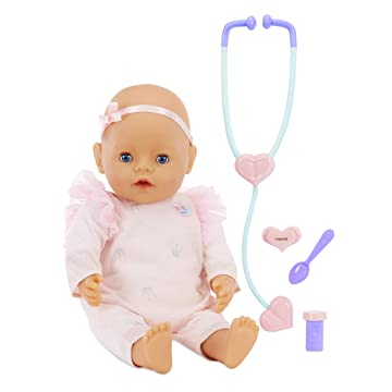 interactive baby doll toddler