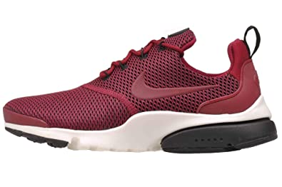 : Nike Women's WMNS Presto Fly SE, Noble RedNoble