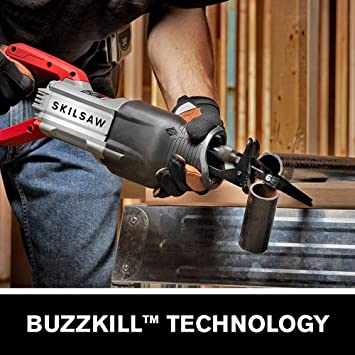 SKILSAW SPT44A-00 Reciprocating Saws product image 5