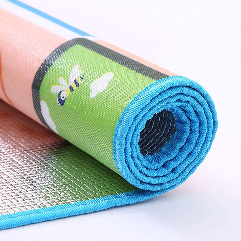 Amazon.com: Alfombra para niños con diseño de EPE de espuma ...