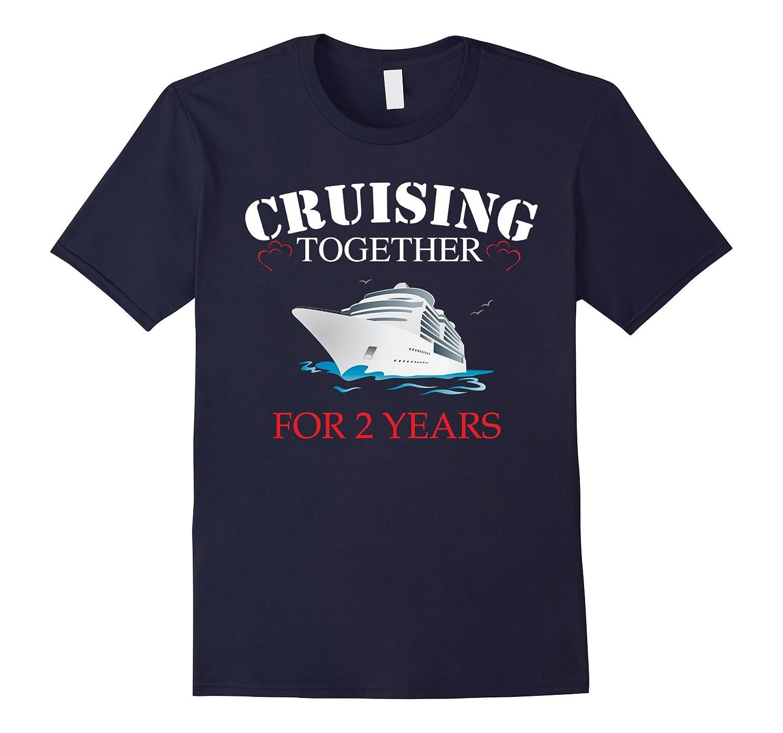2nd Wedding Anniversary Gifts . Meaningful Tshirts-Art