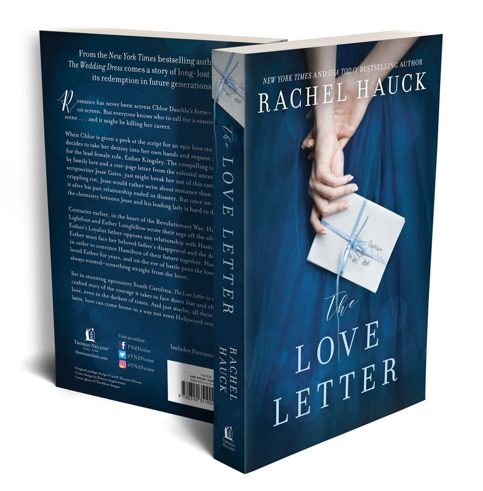 The Love Letter New From The New York Times Bestselling Author Of