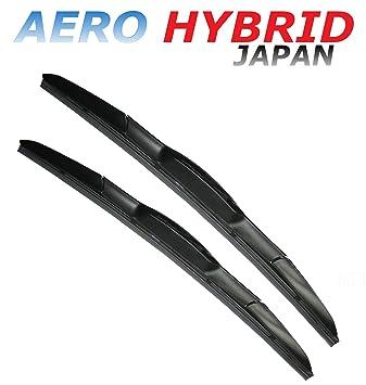 PREMIUM AERO 300 Heckscheibenwischer mit Adapter HECK für Renault Grand Scenic 3
