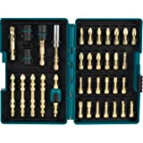 Makita B-52370 Impact Gold Torsion Bit Set (38 Piece)