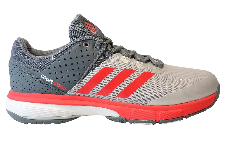 adidas Men''s Court Stabil Handball Shoes