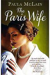 The Paris Wife Paperback