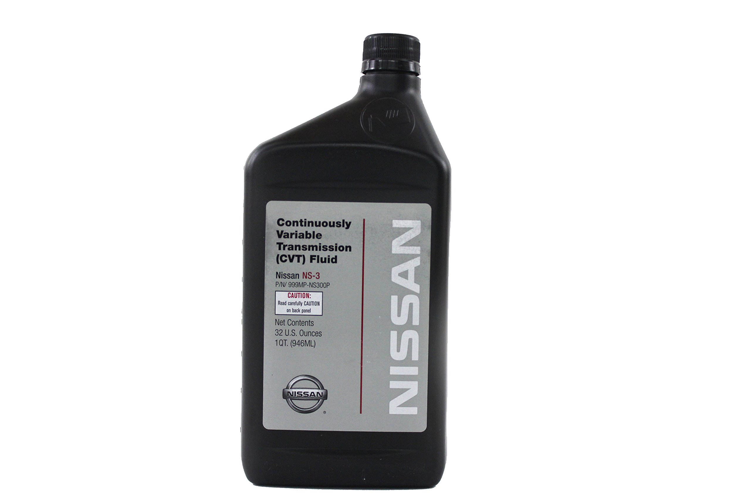 Nissan Genuine Fluid (999MP-NS300P) NS-3 Continuously Variable Transmission Fluid - 1 Quart