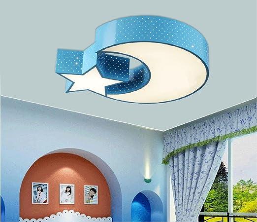 Sala de LED manualidades niños estrellas de dibujo animado ...
