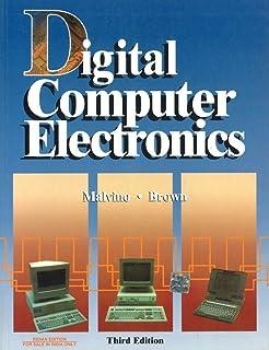 Electronic principles albert malvino 9780028028330 amazon books digital computer electronics fandeluxe Gallery