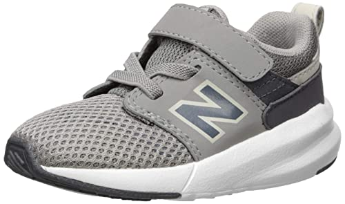 078dc88ce68be New Balance Kids' 009 V1 Hook and Loop Sneaker