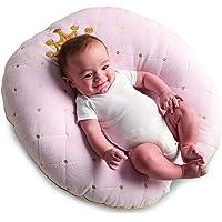 Boppy Preferred Newborn Lounger, Princess