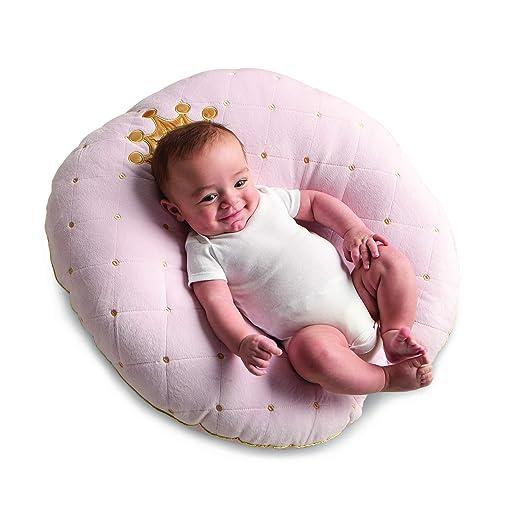 Almohada de princesa para bebé