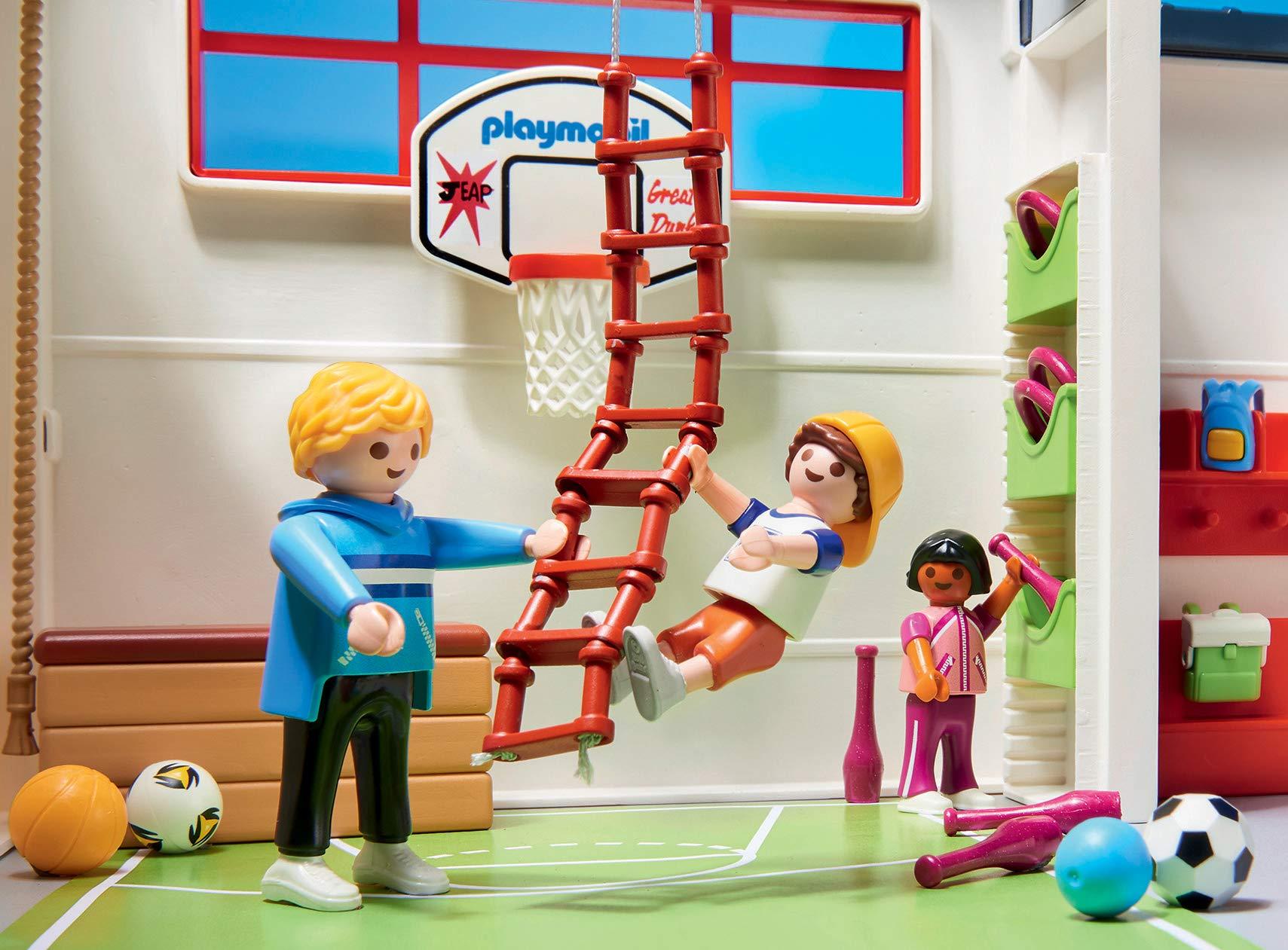 PLAYMOBIL® Gym Building Set by PLAYMOBIL® (Image #5)