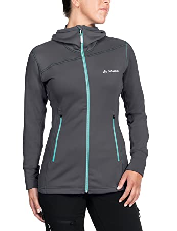 Vaude Womens Simony Fleece Jacket  B01LXLD6FU