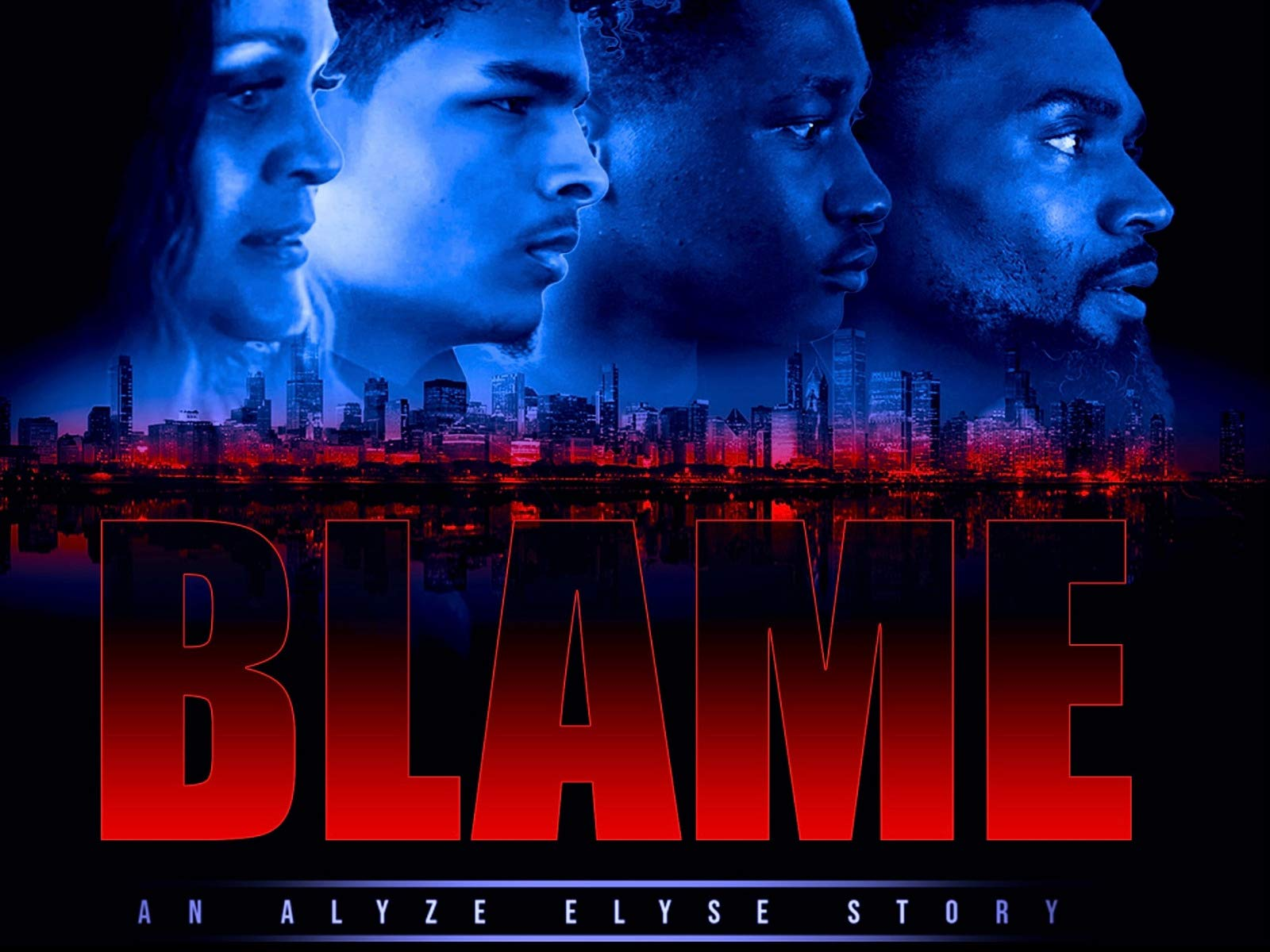 Blame on Amazon Prime Video UK
