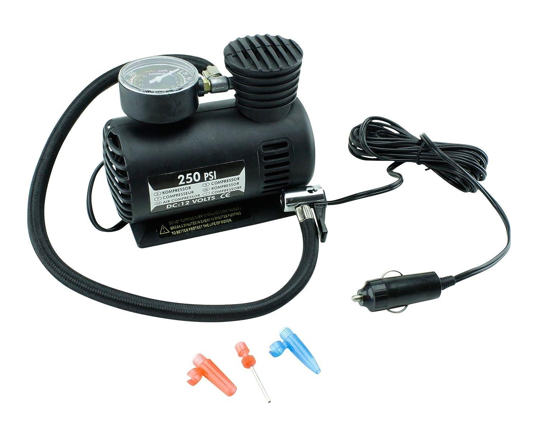 Minikompressor 12V 250Psi Kompressor Pumpe myowntrade