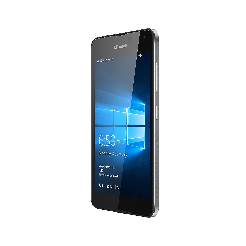 Microsoft Lumia 650 UK SIM-Free Smartphone: Amazon.es ...