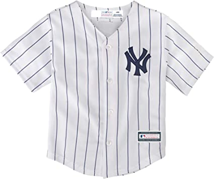 Outerstuff Youth Kids New York Yankees 99 Aaron Judge Baseball Player Jersey