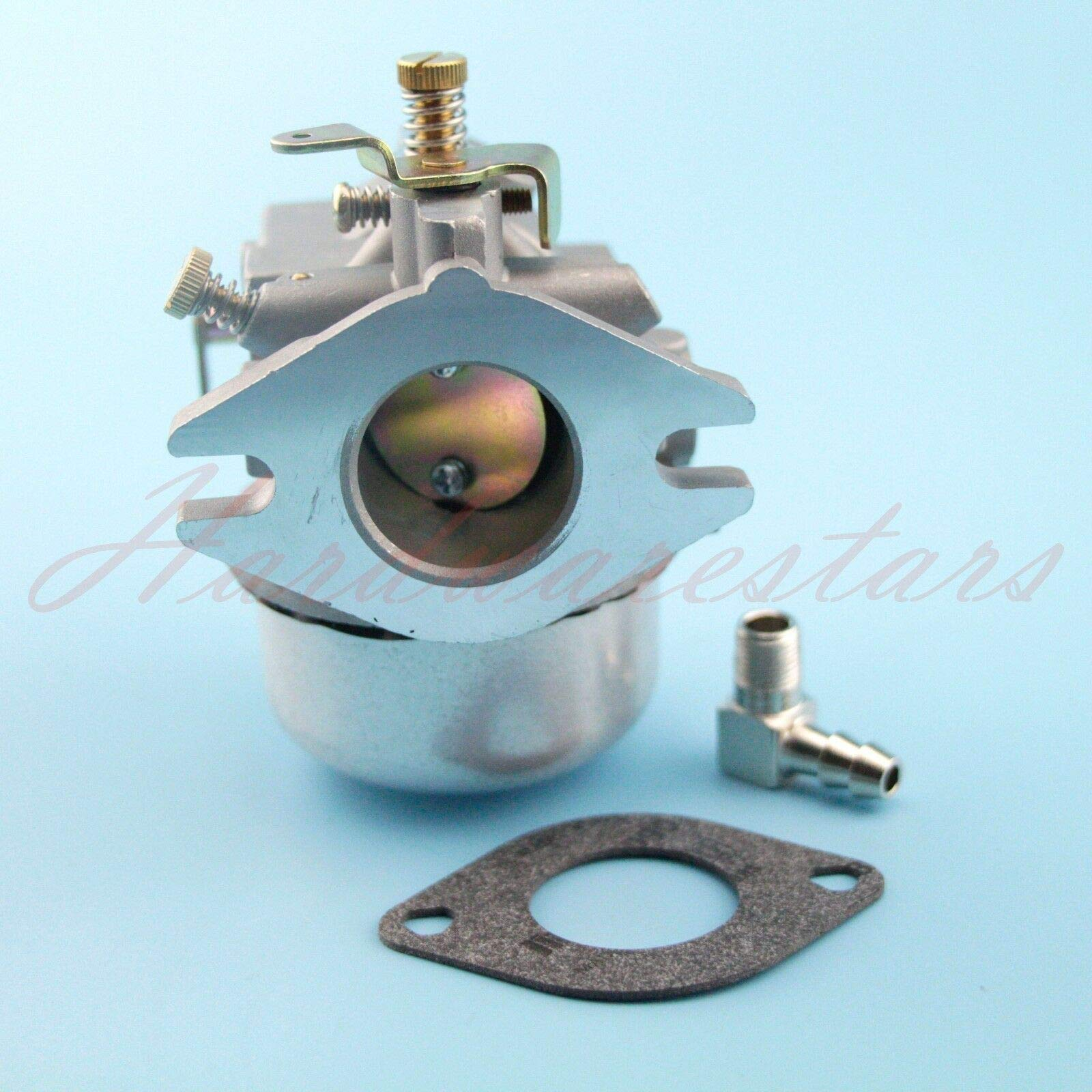 FidgetKute Carburetor for Kohler Magnum KT17 KT18 KT19 M18 M20 MV18 MV20 Sears Craftsman by FidgetKute