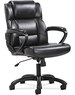 Red IDS Online MLM-17970 Executive Racing Office Chair High-Back Mesh Bucket Seat Sit-to-Move Wheel Casters