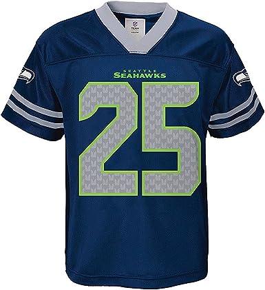 seahawks home jersey