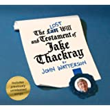 The LOST Will and Testament of Jake Thackray, by John Watterson